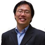 Cheng-Ho Jimmy Lin, MD, PhD, MHS