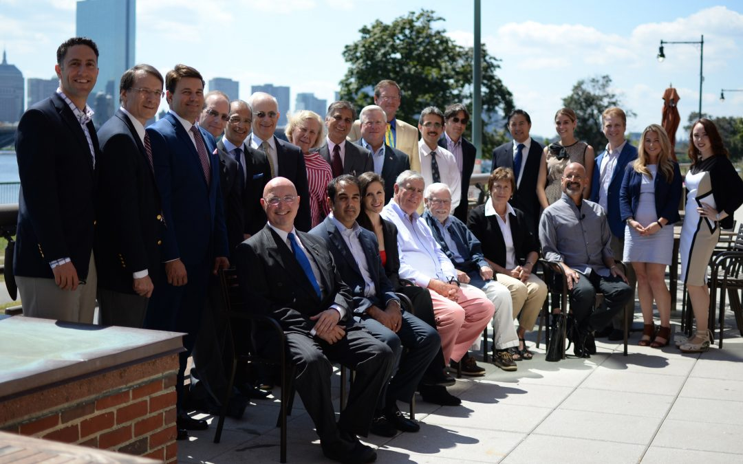 The Angiogenesis Foundation Convenes Doctors and Patients at Age-Related Macular Degeneration Summit