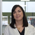 Adriana Albini Ph.D.