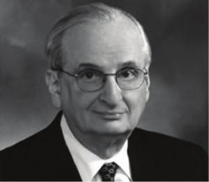 Dr. Judah Folkman (1933-2008)