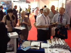 Scanning and Surveys- Euretina 2012