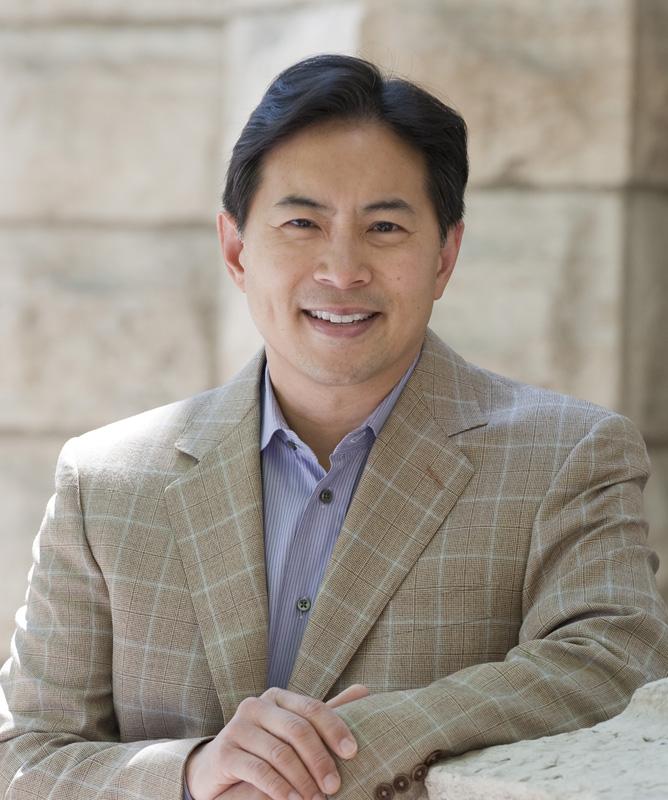 Vincent W. Li, M.D., M.B.A