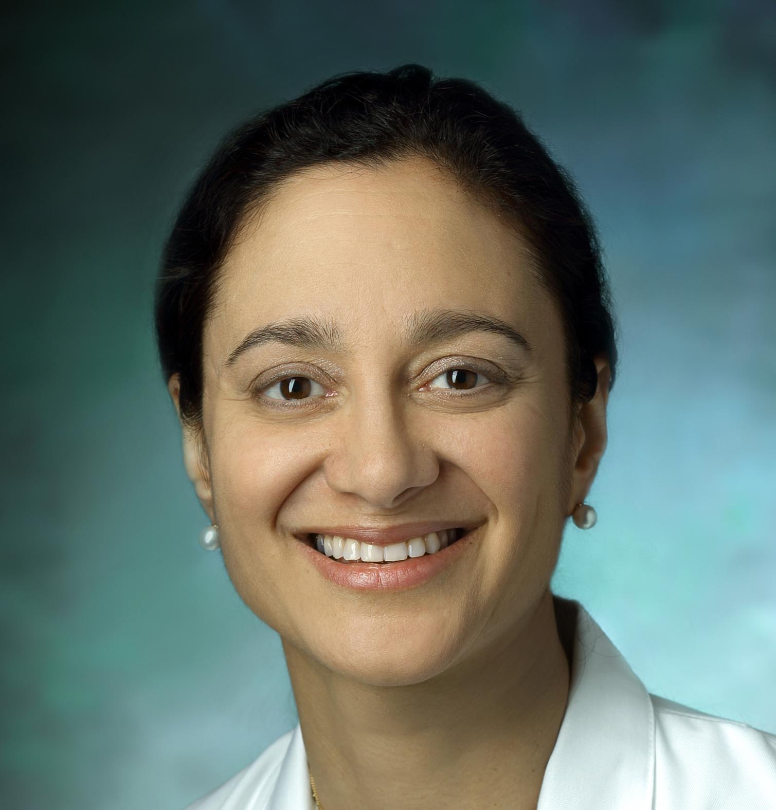 Dr. Akila Viswanathan