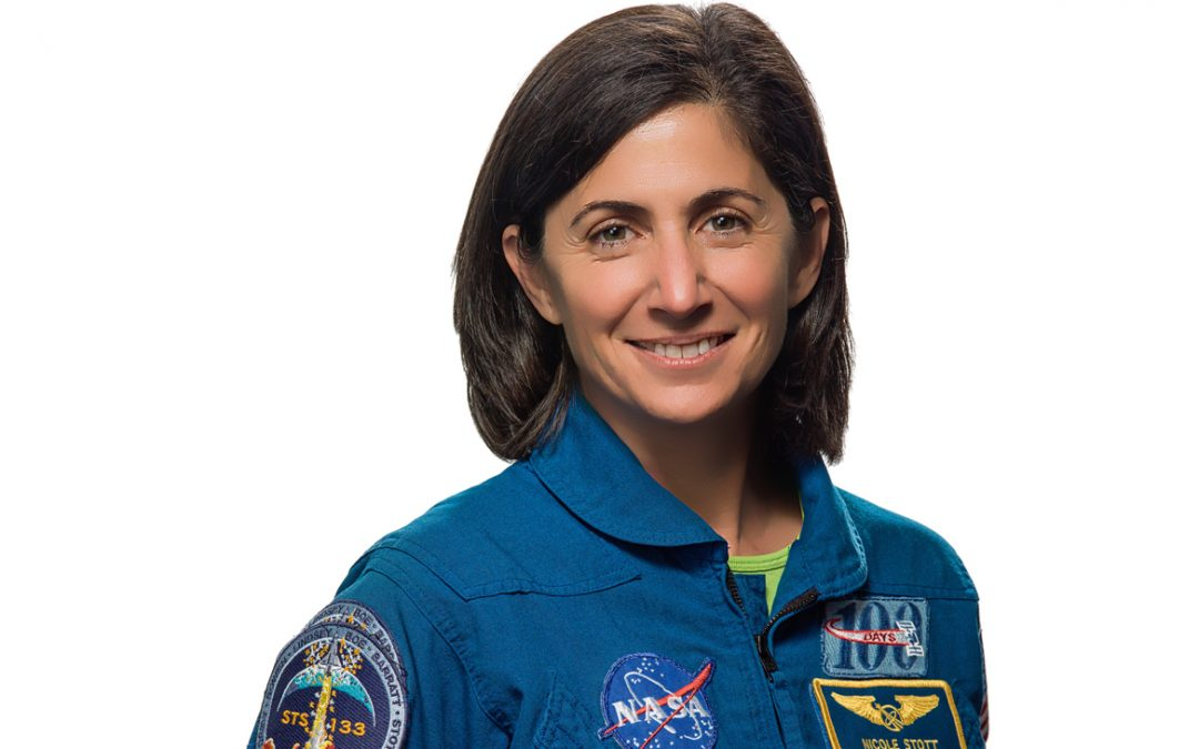 The Angiogenesis Foundation Names Retired NASA Astronaut Nicole Stott to Distinguished Advisory Board